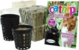 Dunecraft Catnip Hydro Refill Pack Science Kit - 1
