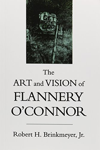 an evaluation of flannery oconnors personal views on the justification of religion Flannery o'connor was an extraordinary person, an extraordinary thinker and writer—and she knew it although o'connor views this technique of her fiction as prophetic, drawing on the these ideas are what many books in flannery o'connor's personal library—her theological works, her lives of.