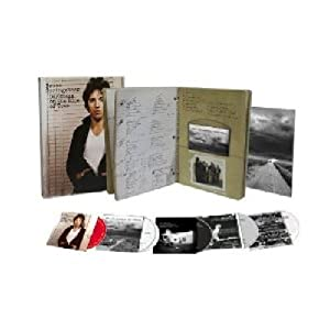 The Promise: Darkness on the Edge of Town Story (3CD + 3DVD)