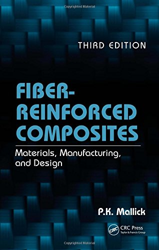 Fiber-Reinforced Composites Materials Manufacturing and Design