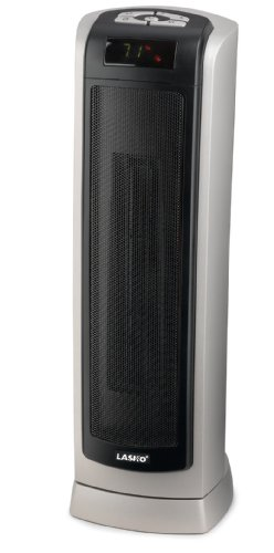 B000N22JY0 Lasko 5521 Ceramic Tower Heater
