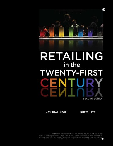 Retailing in the Twenty-First Century, 2nd Edition + Free WWD.com 2-month trial subscription access card