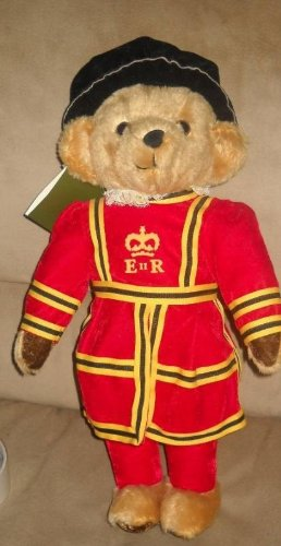 large-merrythought-beefeater-mohair-harrods-teddy-bear-new