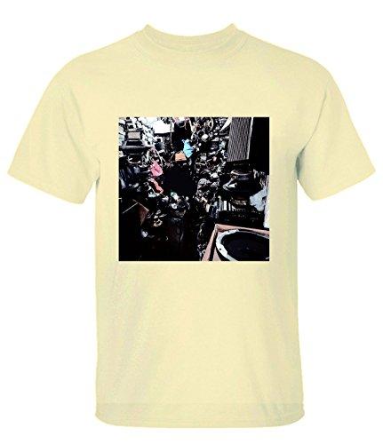 ljcnr-t-shirt-uomo-lightyellow-m