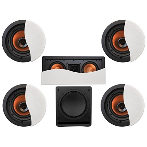 Klipsch Cdt-3650-Cii In-Ceiling System #1
