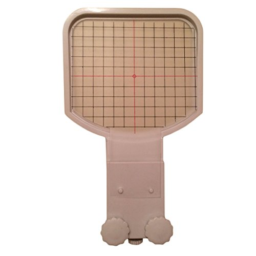 hat hoop for embroidery machine
