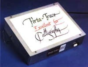 Gagne Light Box 1012-1 10x12 1 8watt Bulb