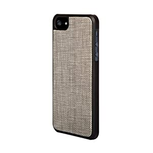 Poetic Tempo Leather Grip Case with Rubber Coating for Apple iPhone 5 / iPhone 5S