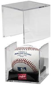Buy Rawlings Fame Display Cube Ball by Rawlings