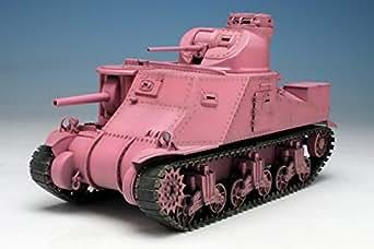 GP16 1/35 ガールズ&パンツァー M3中戦車 リー ウサギさんチーム