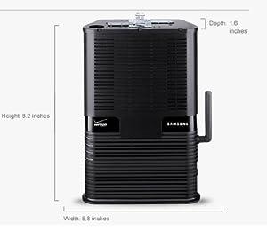 Samsung Network Extender Business SCS-2U3100 Verizon Wireless Signal Booster