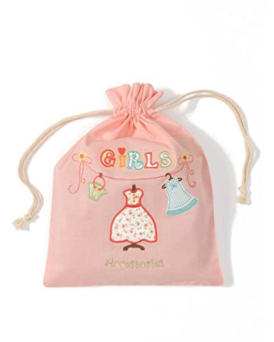 My Doll Borsa a Sacco Girl Rosa