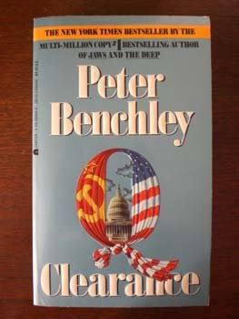 Q Clearance, Peter Benchley