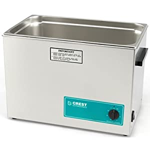 Crest 5 Gallon CP1800T Industrial Ultrasonic Cleaner