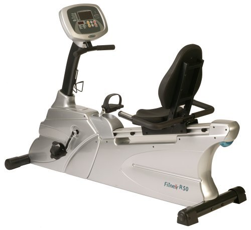 Fitnex R50 Recumbent Exercise Bike