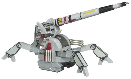 41m%2BSsSapZL Cheap  Star Wars The Clone Wars Republic AV 7 Mobile Cannon Vehicle