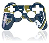 PS3 Official NFL St Louis Rams Controller Faceplate