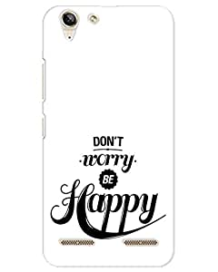 Lenovo Vibe K5 Plus Back Cover Designer Hard Case Printed Cover