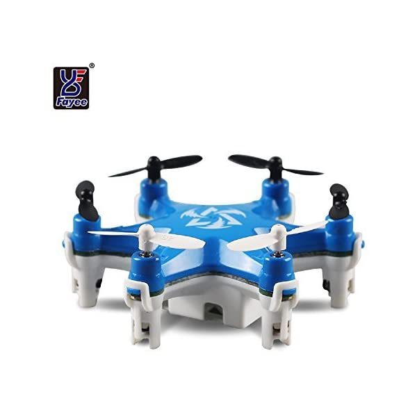 Boldclash-Original-Fayee-FY805-24Ghz-4CH-6-Axis-Mini-Nano-RC-Drone-Hexacopter-Headless-Mode-RTF-Blue