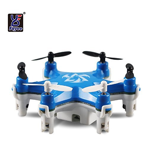 Boldclash-Original-Fayee-FY805-24Ghz-4CH-6-Axis-Mini-Nano-RC-Drone-Hexacopter-Headless-Mode-RTF-Blue