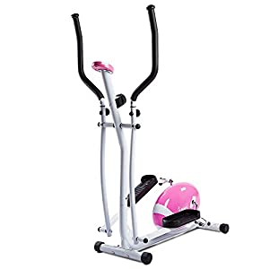 Amazon Com Sunny Health And Fitness Pink Magnetic