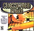 COSMI Crossword Maker (Windows)