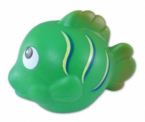 Bath Buddy Green Reef Fish Water Squirter - 1