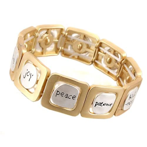 Fashion Jewelry Desinger Inspired Gold Cuff Bangle Bracelet