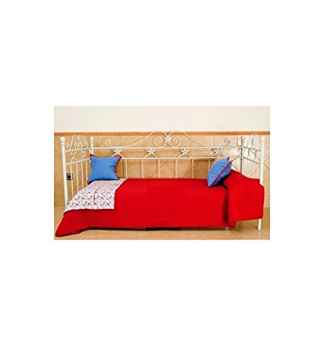 Sofá cama de forja Mérida