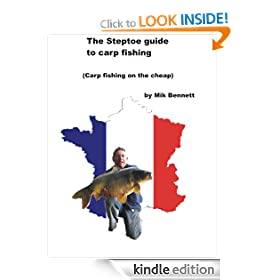 A Steptoe Guide to Carp Fishing