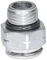 ACDelco 24236554 Short Transmission Fluid Cooler Pipe Fitting Assembly by ACDelco