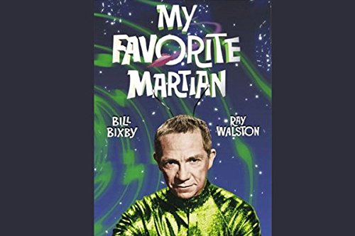 My Favorite Martian - Season 1