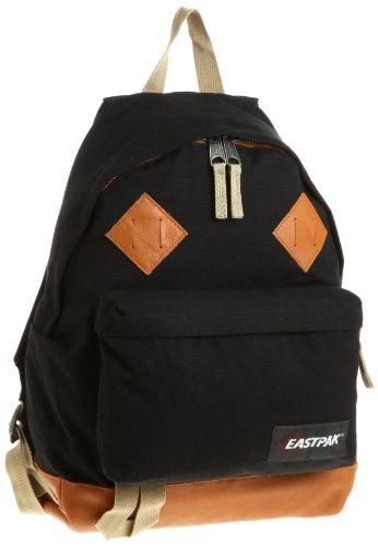 [イーストパック] EASTPAK PADDED PAK'R  K62013RT K (ブラック)