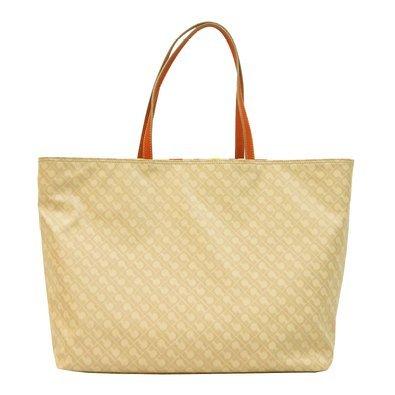 Gherardini borsa shopping reversibile dune (beige) gh1930
