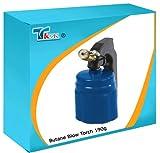 Kraftstoffleitung Butan-Gartenfackeln