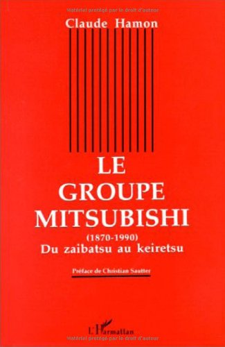 le-groupe-mitsubishi-1870-1990
