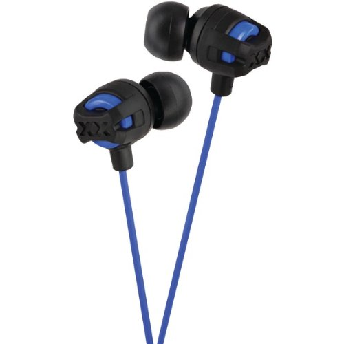 The Amazing Jvc Xtreme Xplosives In-Ear