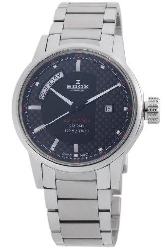 EDOX 83009 3 NIN - Reloj para hombres