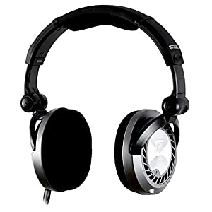 ULTRASONE HFI-2400 S-Logic Surround Sound Professional Open-Back Headphones (Discontinued by Manufacturer)