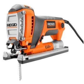 Factory-Reconditioned Ridgid ZRR3100 Compact Jig Saw