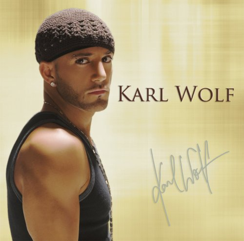 Karl Wolf-Karl Wolf-CD-FLAC-2008-CHS Download
