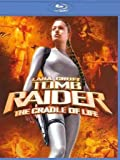 LARA CROFT-TOMB RAIDER 2-CRADLE OF LIFE (BLU-RAY)...