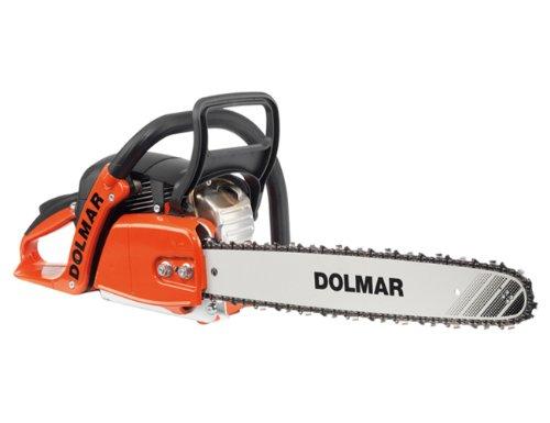 Dolmar-700420013-Benzin-Motorsge-PS-420C-45-cm-Schwert