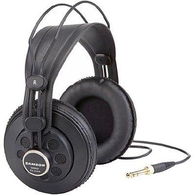 Samson Sr850 Professional Studio Headphones