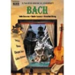 Naxos Musical Journey: Bach - Violin...