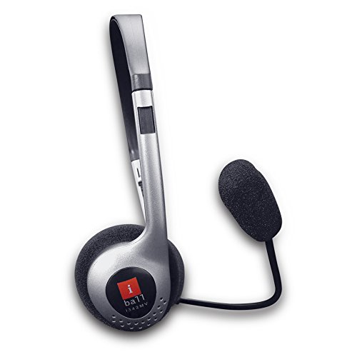 Price Comparisons New! 3.5mm In Ear Headset Headphone Earphones Earbuds W/MIC & Volume Control