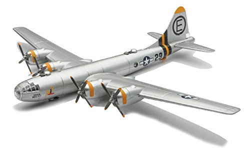 B-29 Super Fortress Model Plane Kit (Assembly Required) (B 29 Model Kit compare prices)