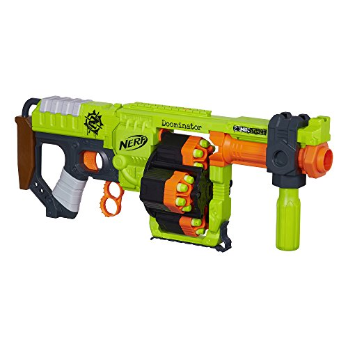 Nerf Zombie Strike Amazon