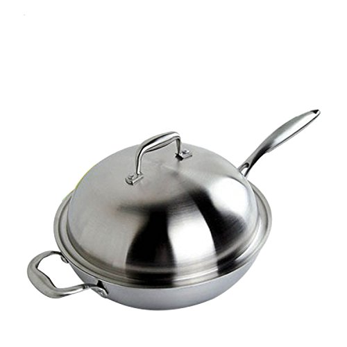 new-arrival-32cm-stainless-steel-arch-cover-pan-non-stick-woks-coating-kitchen-supplies-cooking-pots