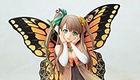 コトブキヤ Tony's ヒロインコレクション 「イノセント☆フェアリー」 フリージア 1/6スケール PVC製 塗装済み完成品フィギュア